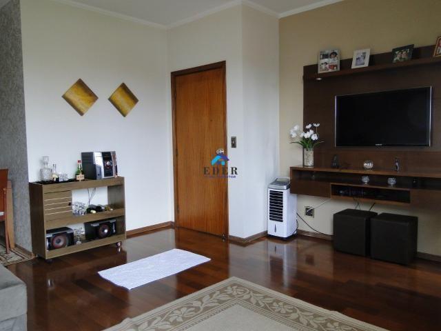 Apartamento à venda com 3 dormitórios em Centro, Araraquara cod:AP0113_EDER - Foto 3