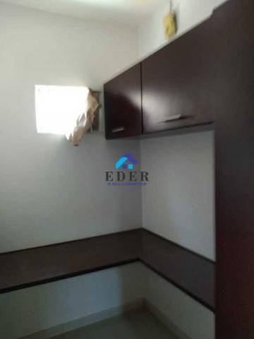 Casa à venda com 3 dormitórios em Vila xavier (vila xavier), Araraquara cod:CA0130_EDER - Foto 5
