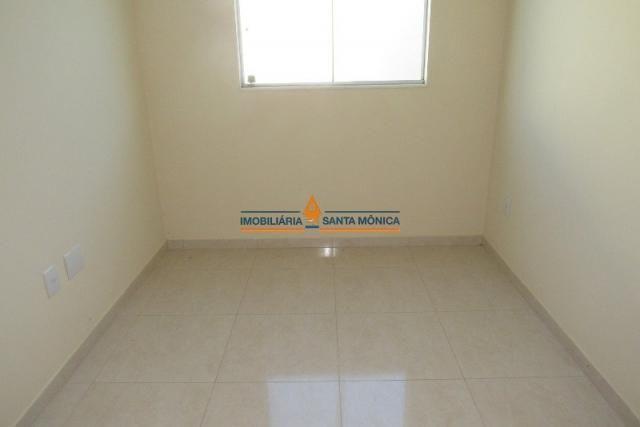 Apartamento à venda com 3 dormitórios em Jardim leblon, Belo horizonte cod:14121 - Foto 8