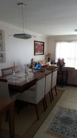 Apartamento à venda com 3 dormitórios em Vila joão godói, Araraquara cod:AP0152_EDER - Foto 9