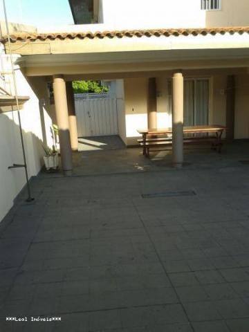 Casa para Locação em Presidente Prudente, AVIAÇÃO, 5 dormitórios, 3 suítes, 2 banheiros, 2 - Foto 7