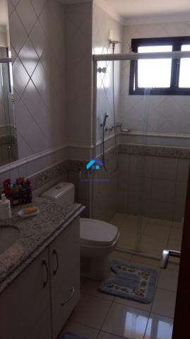 Apartamento à venda com 3 dormitórios em Vila joão godói, Araraquara cod:AP0152_EDER - Foto 14