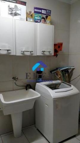 Casa à venda com 3 dormitórios em Residencial cambuy, Araraquara cod:CA0274_EDER - Foto 13