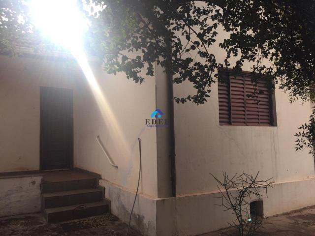 Casa à venda com 3 dormitórios em Centro, Araraquara cod:CA0125_EDER - Foto 20