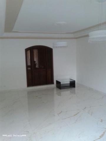 Casa para Locação em Presidente Prudente, AVIAÇÃO, 5 dormitórios, 3 suítes, 2 banheiros, 2 - Foto 2
