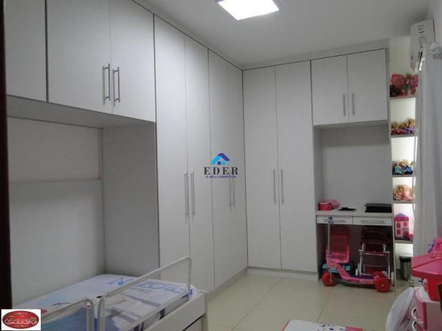 Casa de condomínio à venda com 3 dormitórios cod:CA0415_EDER - Foto 16