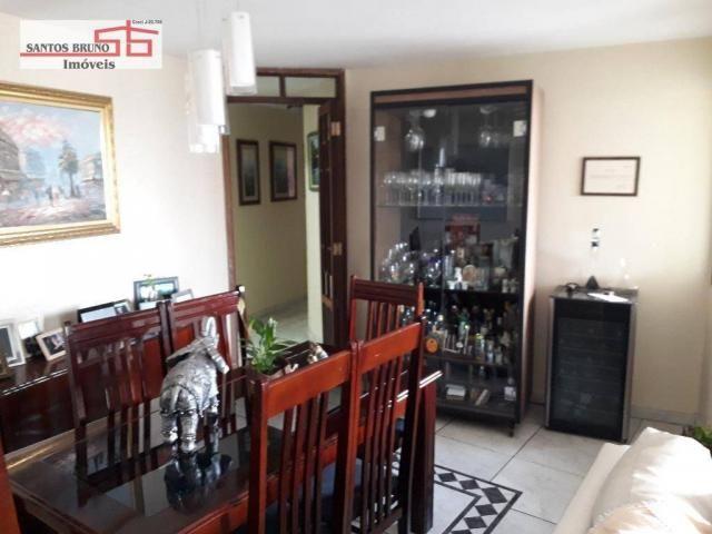 Apartamento com 4 dormitórios à venda, 117 m² por R$ 949.000,00 - Vila Palmeiras - São Pau - Foto 15