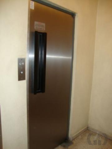Apartamento à venda com 2 dormitórios em Nonoai, Porto alegre cod:EL56350737 - Foto 6