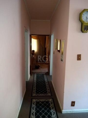 Casa à venda com 3 dormitórios em Passo da areia, Porto alegre cod:EL56354258 - Foto 7