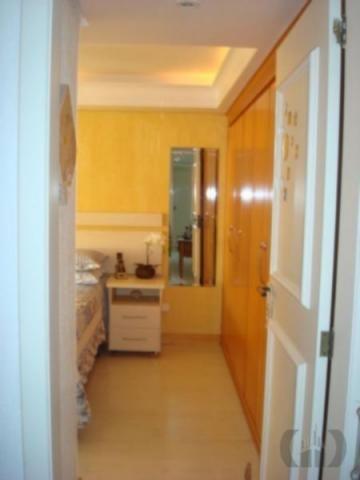 Apartamento à venda com 2 dormitórios em São sebastião, Porto alegre cod:EL56350266 - Foto 16