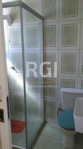 Apartamento à venda com 3 dormitórios em Santana, Porto alegre cod:EL56355951 - Foto 15