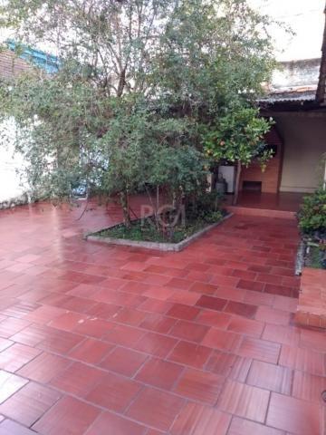 Casa à venda com 3 dormitórios em Passo da areia, Porto alegre cod:EL56354258 - Foto 4