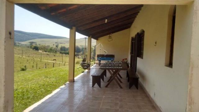 Sítio para alugar com 4 dormitórios em Carafá, Votorantim cod:43232 - Foto 8