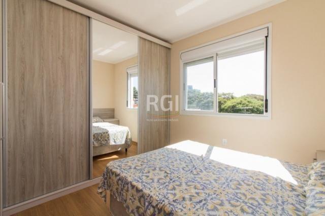 Apartamento à venda com 2 dormitórios em Vila ipiranga, Porto alegre cod:EL50876952 - Foto 5