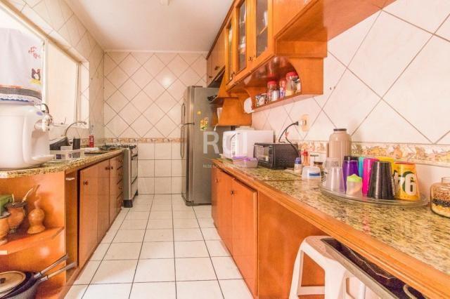 Casa à venda com 5 dormitórios em Jardim itu, Porto alegre cod:EL50877625 - Foto 15