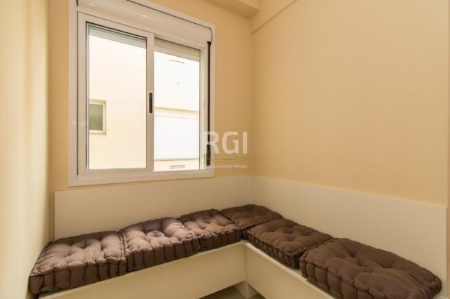 Apartamento à venda com 2 dormitórios em Vila ipiranga, Porto alegre cod:EL50876952 - Foto 11
