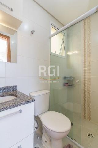 Apartamento à venda com 2 dormitórios em Vila ipiranga, Porto alegre cod:EL50876952 - Foto 9