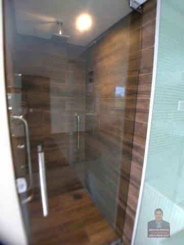 Apartamento à venda, 54 m² por R$ 430.000,00 - Fátima - Fortaleza/CE - Foto 3