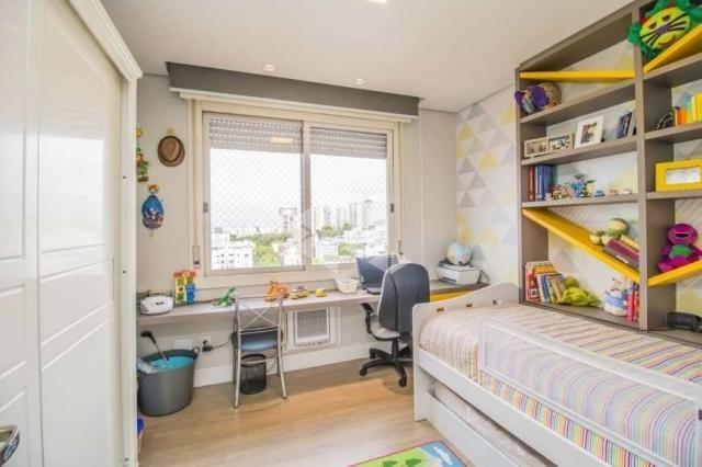 Apartamento à venda com 3 dormitórios em Moinhos de vento, Porto alegre cod:9922655 - Foto 7