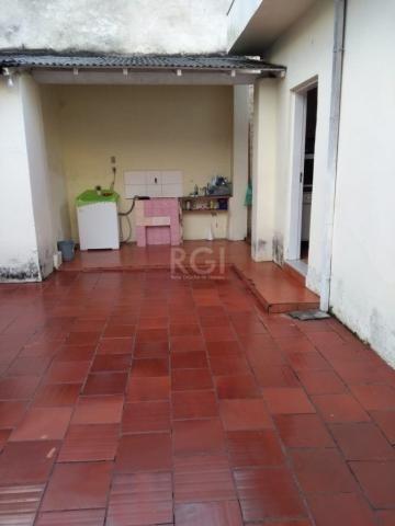 Casa à venda com 3 dormitórios em Passo da areia, Porto alegre cod:EL56354258 - Foto 3