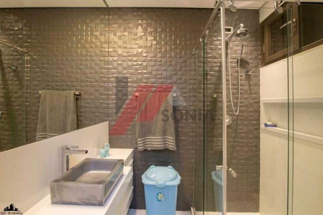Casa à venda com 5 dormitórios em Portal do sol, João pessoa cod:7051 - Foto 8