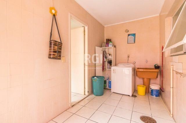 Casa à venda com 5 dormitórios em Jardim itu, Porto alegre cod:EL50877625 - Foto 17