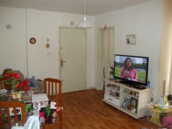 Apartamento à venda com 2 dormitórios em Nonoai, Porto alegre cod:EL56350737 - Foto 5