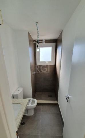 Apartamento à venda com 3 dormitórios em São sebastião, Porto alegre cod:EL56356660 - Foto 9