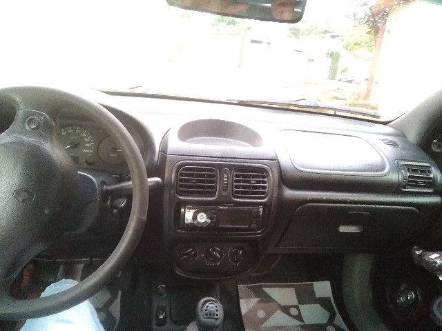 Renault Clio Leia o anúncio - Foto 5