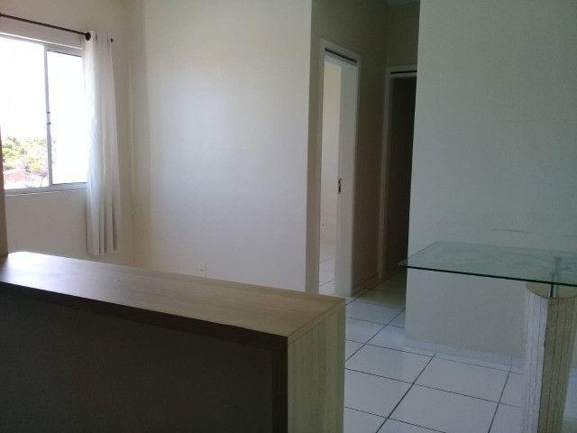 Lindo apartamento na Maraponga com móveis fixos - Foto 2
