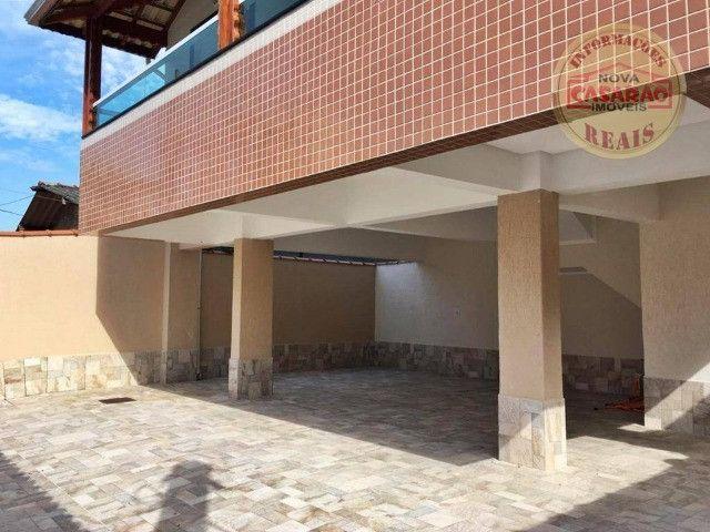 Casa 2 dormitórios no Bairro Canto do Forte em Praia Grande SP - Foto 6