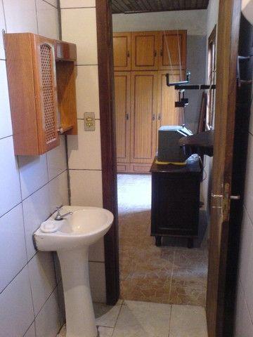 Velleda oferece belo sítio 1000 m² com casa em condomínio fechado, ac carro - Foto 8