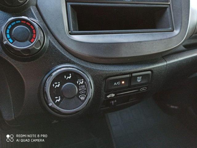 Honda New Fit LX 1.4 2011 - Foto 14