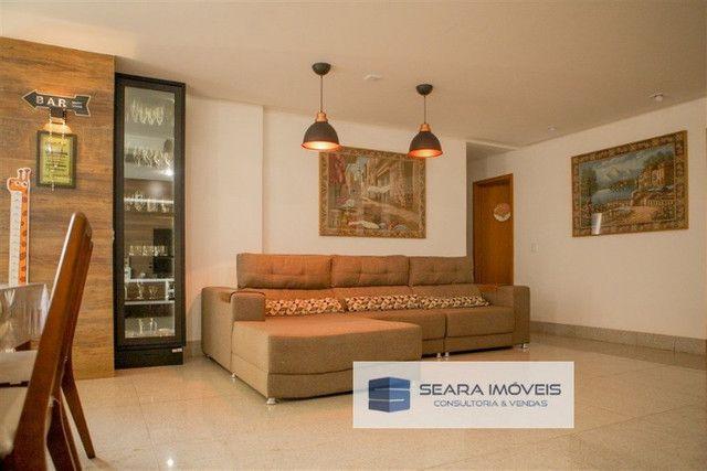 Lindíssimo Apartamento de 3 quartos, com 3 suítes na Praia da Costa !