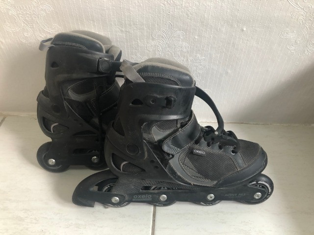 Patins Roller - Oxelo - Foto 2