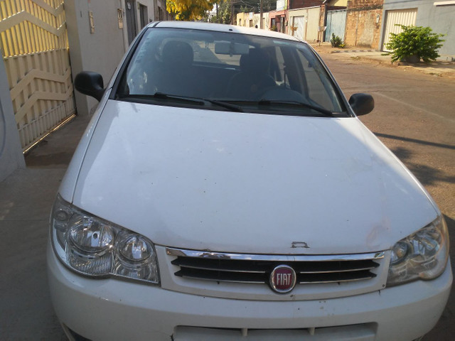 Fiat Palio Ano 2014/2015 - Foto 4