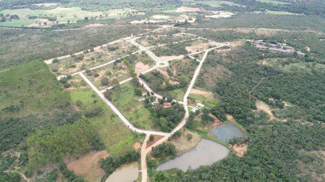 Condomínio Maravilhoso em Jequitibá - Lotes de 1.000 m² Financiados - Foto 3