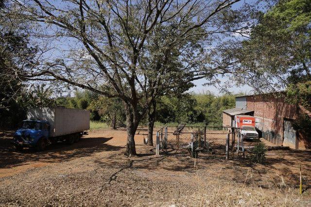 Chácara Solange Park II - Proxima a Eternit,