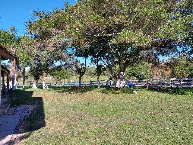 Velleda oferece espetacular sítio 2 hectares para lazer e moradia, ac troca - Foto 3