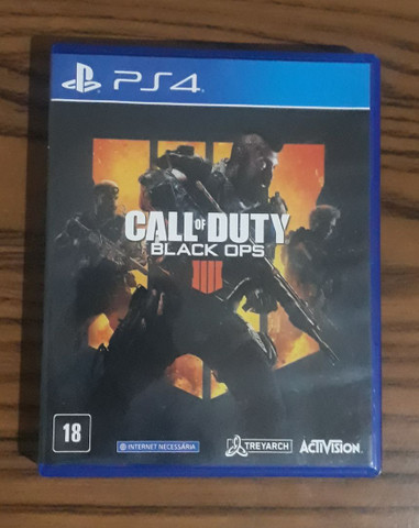 Call of Duty®: Black Ops 4 - PS4