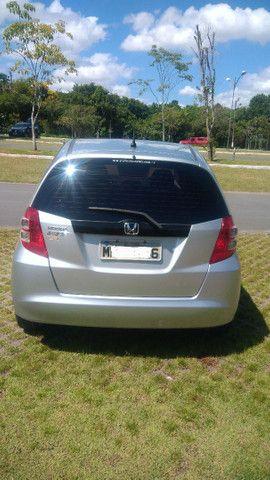 Honda Fit 1.4 LX 16V 4P Manual - Foto 9