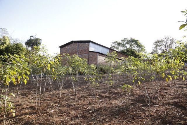 Chácara Solange Park II - Proxima a Eternit, - Foto 12