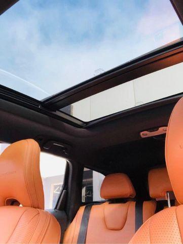 Volvo XC60 T5 Inscription 2017 - Só 34 mil km - Versão TOP c/ Teto - Foto 9