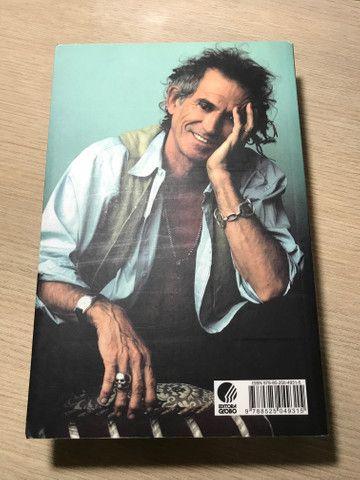 Vida - Keith Richards - Foto 2