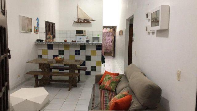Excelentes e amplas casas toda mobiliada em Serrambi, em frente as piscinas naturais! - Foto 6