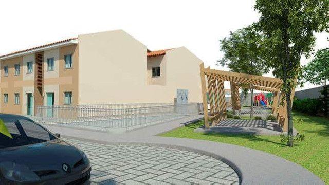 Entrega pra Abril, Residencial Aracema, Casas em Belém no Parque Verde - Foto 6