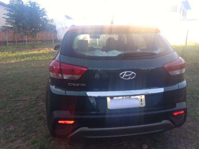 Hyundai Creta Attitude Conservado - Foto 8
