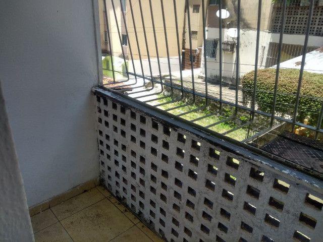 SV - Alugo apartamento em igarassu