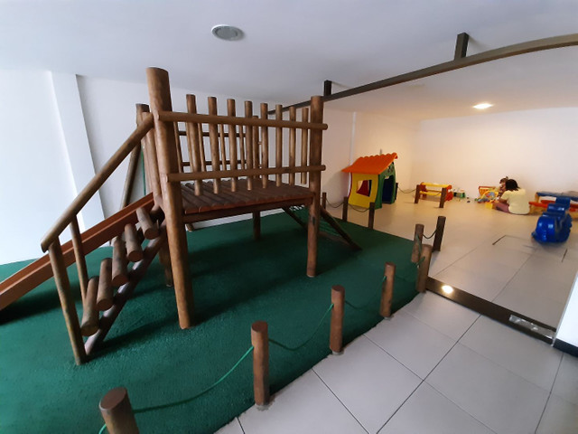 Apartamento 3 quartos, Parnamirim - Foto 5