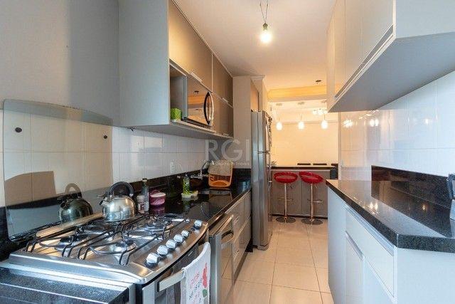 Apartamento à venda com 2 dormitórios em Jardim botânico, Porto alegre cod:LU432671 - Foto 13
